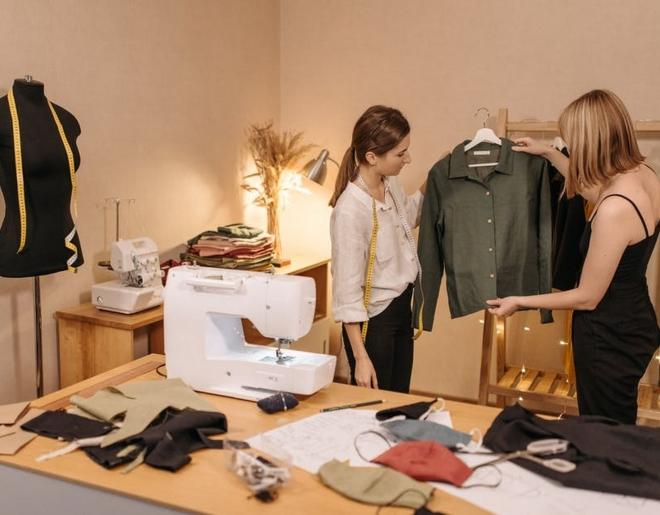 Правила пошива одежды на заказ. Памятка клиента