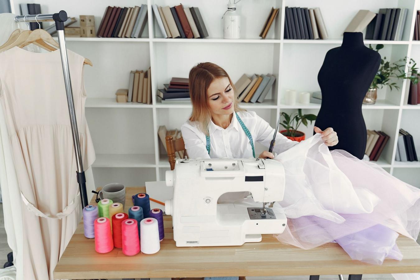Почему лучше пошить одежду на заказ